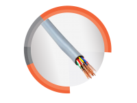 <p>FEDERAL TELEPHONE WIRE</p>